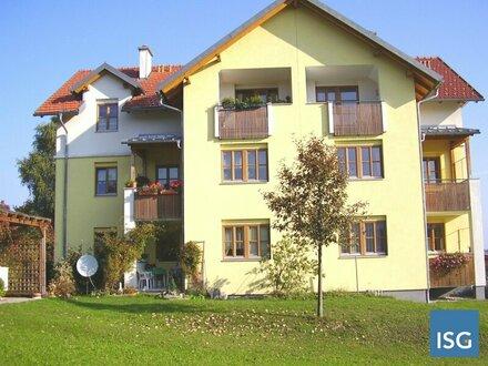 Objekt 774: 4-Zimmerwohnung in 4682 Geboltskirchen, Am Sportplatz 3, Top 4
