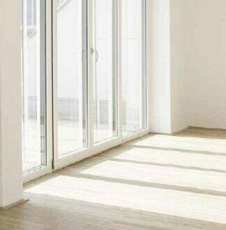 Hochwertiger 57m² Neubau mit 10m² Balkon u. Einbauküche - 1030 Wien