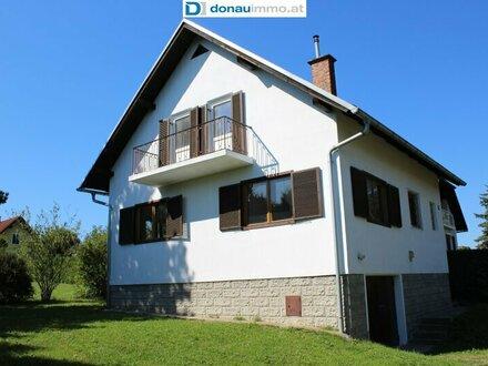 ***Schönes Einfamilienhaus nahe Bad Waltersdorf***