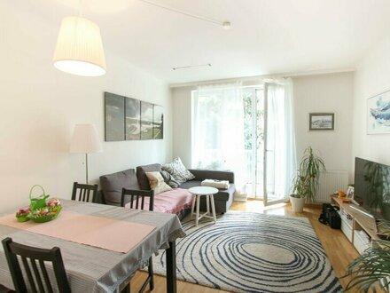 Gemütliche 3-Zimmer Wohnung mit Balkon!