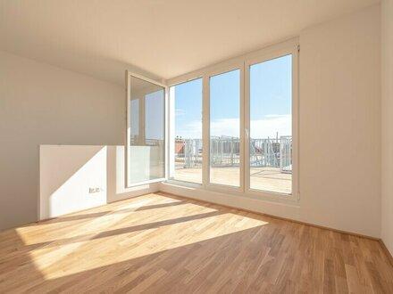 ++NEU++ 3-Zimmer DG-ERSTBEZUG mit Dachterrasse! **VIDEOBESICHTIGUNG**