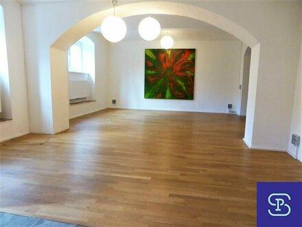Renovierte 75m² Gewerbefläche mit Gasetagenheizung - 1060 Wien