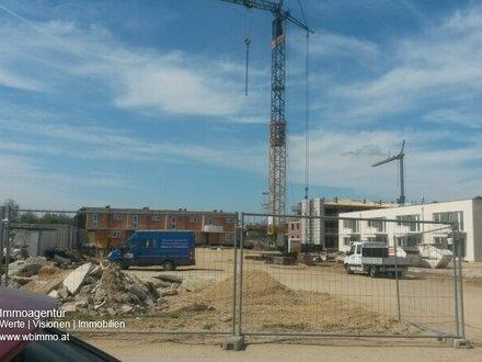BAUTRÄGER! Wohnbaugrundstücke mit ca. 4.100 m² in zentrumsnaher Ruhelage und Schnellbahn-Nähe