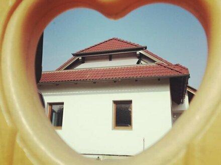 Grundsolides, schönes, großes Haus in Persenbeug-Gottsdorf - 2 Wohneinheiten!