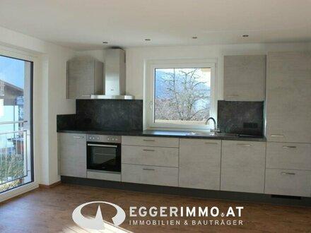 Ab August: Moderne 3- Zimmerwohnung im Zentrum von Uttendorf zu vermieten