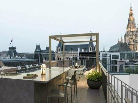 """""""Am Rathaus"""" - Luxuriöse Dachgeschoßwohnungen"""