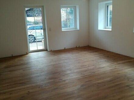 Neu sanierte 4 Zimmerterrassen Wohnung in Alt-Liefering