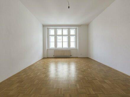4-Zimmer Wohnung nach Sanierung in der Nähe vom Rathaus - unbefristet zu vermieten!