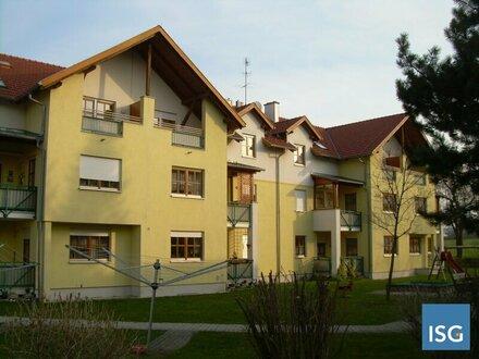 Objekt 522: 2-Zimmerwohnung in St. Marienkirchen bei Schärding, Schärdingerstraße 16, Top 1