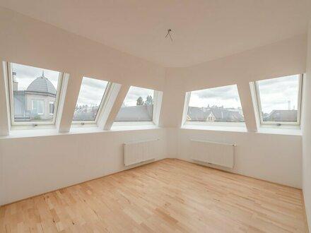 ++NEU++ Tolle 4-Zimmer DG-Maisonette in guter Lage! perfekt geeignet für eine 3er-WG!!