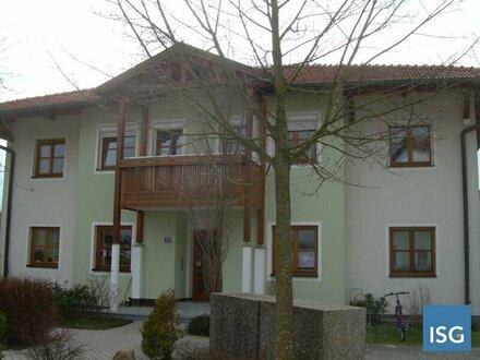 Objekt 299: 2-Zimmerwohnung in Reichersberg, Mühlenweg 2, Top 7
