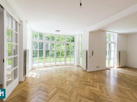 Wohntraum Luxusanwesen Klosterneuburg-Kierling