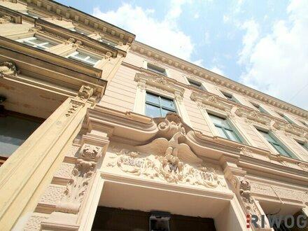 ** Attraktive 2-Zimmer Altbauwohnung in guter Lage ++ Erstbezug ++