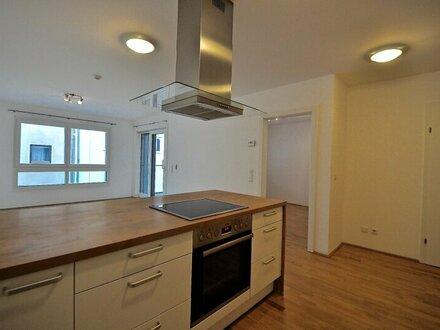 EUM - Neubau mit Loggia und Garage! Zwei-Zimmer-Wohnung im 3. Liftstock nächst U4!