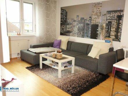 Tiptop 2-Zimmer-Wohnung in Taxham - Nähe Europark