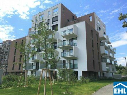 RIVUS I - Ihr optimales Investment in ruhiger Wohngegend