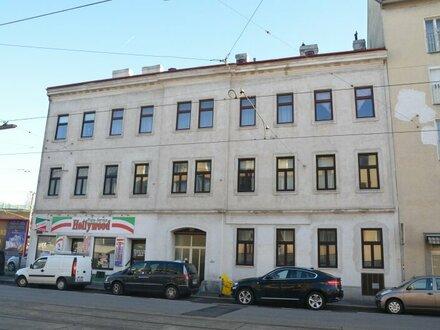Top Zinshaus nähe Nussdorfer Platz Plachutta