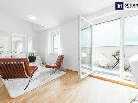 ALLES NEU!!! Perfekt-Kompakte Zwei-Zimmer Wohnung mit Balkon im Erstbezug! Fertigstellung 01/2020!!!
