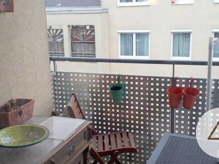 Barrierefreie Wohnung im Zentrum von Wels (am Marktplatz)