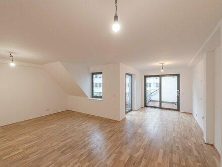 ++NEU++ Hochwertiger 3-Zimmer DG-ERSTBEZUG, hochwertige Ausstattung, tolle Raumaufteilung!