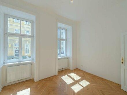 ++PROVISIONSRABATT++ Kernsanierter 3-Zimmer ALTBAU-ERSTBEZUG! tolle Raumaufteilung, 8m² Balkon!! jetzt besichtigen!