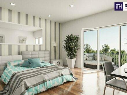 BENEIDENSWERT! Ihre neue stilvolle Wohnung im Erstbezug - hier wird Ihnen jeder Wunsch erfüllt. PROVISIONSFREI!
