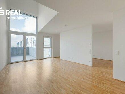 provisionsfreie 1-Zimmer-Wohnung mit Balkon