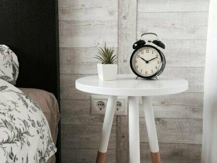 Perfekt zum Relaxen! Moderne Wohnung über der Nebeldecke- Wow!