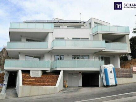 Gelegenheit: 2-Zimmer-Gartenwohnung mit perfekter Raumaufteilung und zwei Terrassen in beliebter Wohngegend!