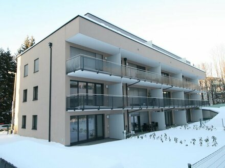 Erstbezug - 2 Zimmer City-Wohnung in Salzburg-Parsch