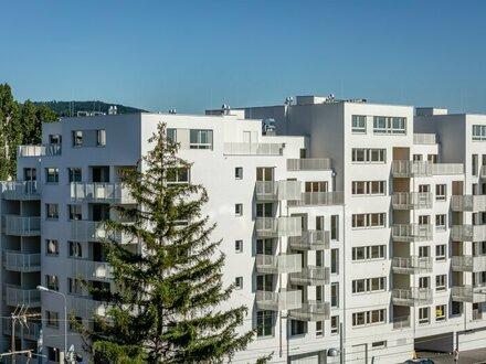 PROVISIONSFREI - ERSTBEZUG - Mietwohnung mit großer Loggia - Nähe zur U3 - Kendlerstraße
