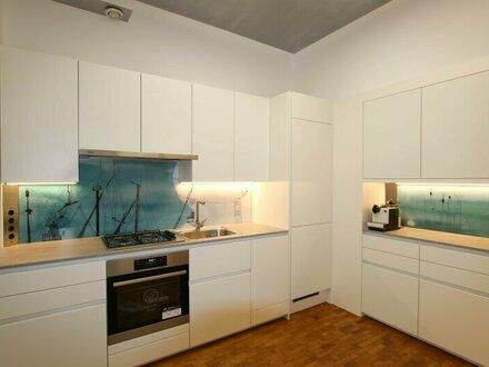 2-Zimmer Design-Altbau im 14. Bezirk