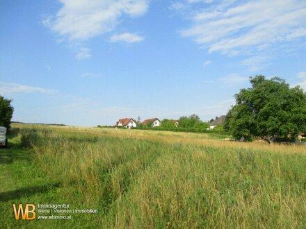 Exkusives Grundstück in Klein Engersdorf