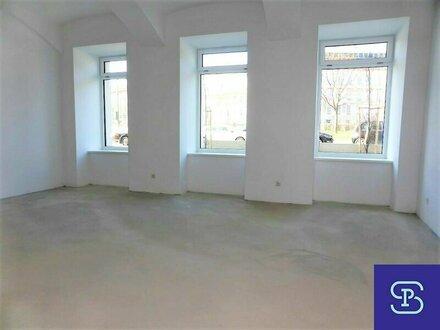 Erstbezug: 55m² Bürofläche in Frequenzlage - 1060 Wien