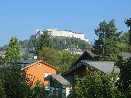 Exquisite Terrassen Maisonette mit Festungsblick