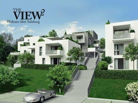2,5 Zimmer Gartenwohnung in Bestlage zur Stadt Salzburg