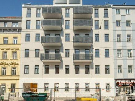 ++NEU++ Hochwertige 3-Zimmer Neubau-Maisonette mit Garten u. Balkon, Apartmentwidmung! optimaler Schnitt!