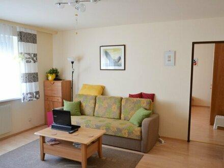Perfekt aufgeteilte 2-Zimmer-Neubauwohnung in beliebter Wohngegend!