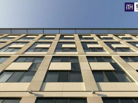 **ITH #PERFEKT: Attraktives Eck-Geschäftslokal! Top Sichtbarkeit + Hohe Frequenzlage + Dachterrasse!