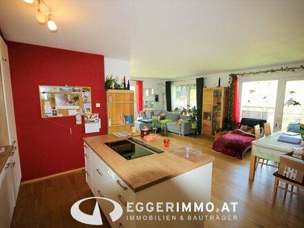 4 Zimmer Wohnung, mit XXL Balkon, in BESTER Lage von Kaprun zu vermieten....