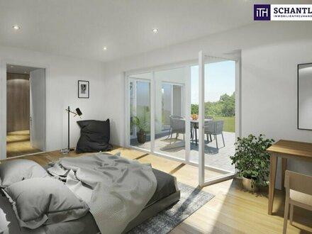 ITH: Lass die Sonne rein! Attraktive Doppelhaushälfte mit Eigengarten + Tolle Ausstattung + Carport + Bergblick!