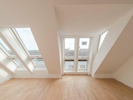++NEU** 3-Zimmer DG-ERSTBEZUG, perfekter Grundriss, sehr gute Ausstattung!