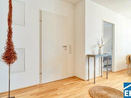 """Leistbare 2 Zimmerwohnungen in zentraler Lage – """"IU"""" Erstbezugswohnungen"""