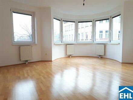 Schöne 2-Zimmerwohnung Nähe Schubertpark