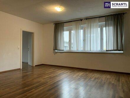 ITH: Aufgepasst! Traumhafte Wohnung in Jakomini + zentrale Lage + Graz + Eigentumswohnung