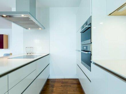 Design - Wohnung in Weiher - Nähe