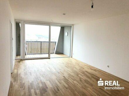 Eigentumswohnung für Kapitalanleger/Vermieter, in 4020 Linz, Neubau, Erstbezug!