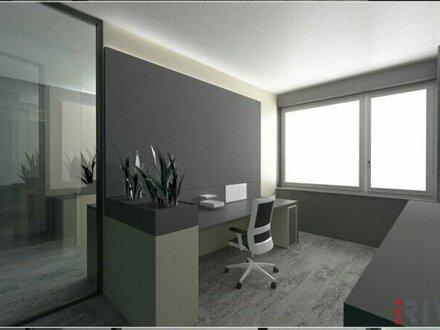 Fertige Bürolösungen mit modernen Design und bester Infrastruktur!