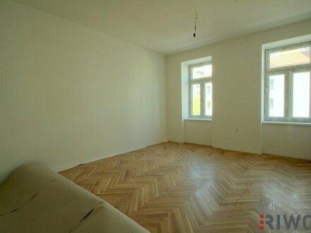 ++ Stilvolle 2-Zimmer-Wohnung im 3. Liftstock mit Balkon und Top-Grundriss/Erstbezug ++