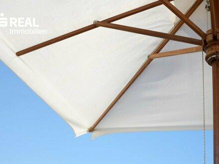 Dachgeschoßwohnung mit Sonnenterrasse